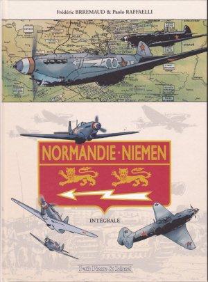 Normandie-Niemen édition Intégrale