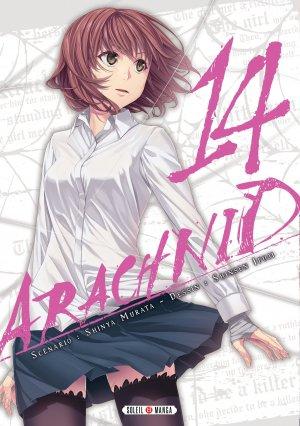 Arachnid 14