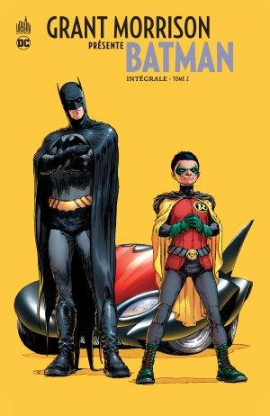 Grant Morrison Présente Batman # 2