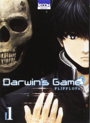 Darwin's Game édition Pack découverte