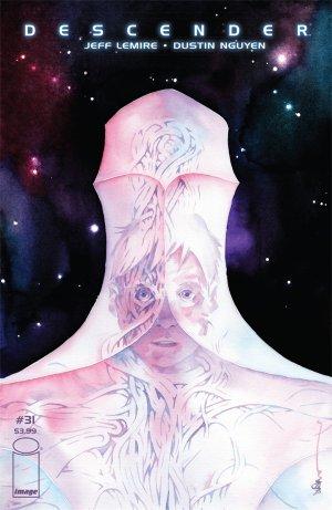 Descender # 31 Issues V1 (2015 - Ongoing)