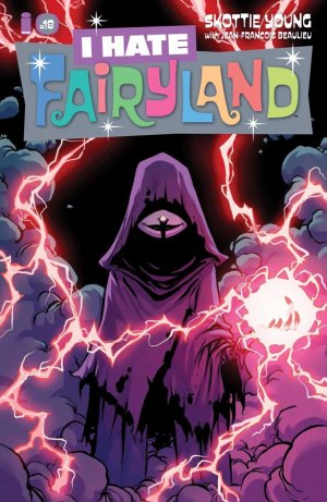 I Hate Fairyland # 18 Issues V1 (2015 - Ongoing)