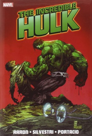 The Incredible Hulk édition TPB hardcover (cartonnée) - Issues V3