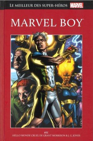 Le Meilleur des Super-Héros Marvel # 56