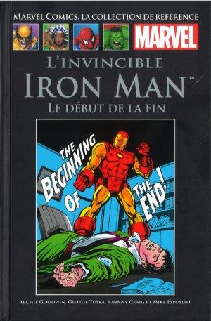 Marvel Comics, la Collection de Référence # 15