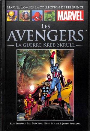 Marvel Comics, la Collection de Référence # 21