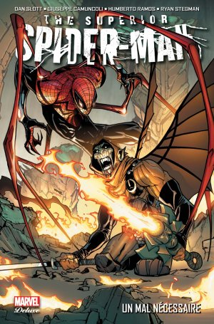 The Superior Spider-Man # 2