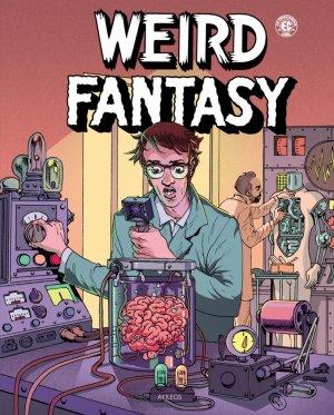 Weird Fantasy T.1