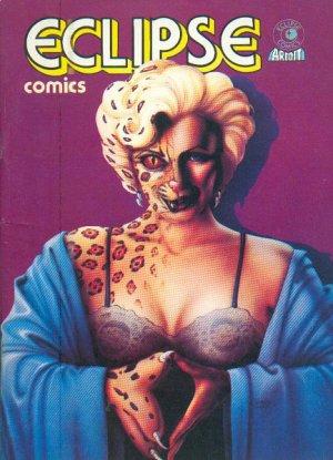 Eclipse Comics édition Simple (1987)