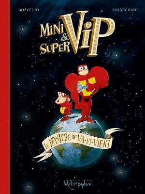 Minivip et Supervip  simple