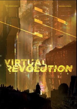 Virtual Revolution édition Simple