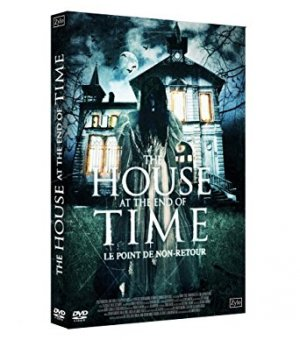The House At The End Of Time édition Simple