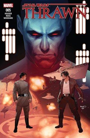 Star Wars - Thrawn # 5 Issues (2018)