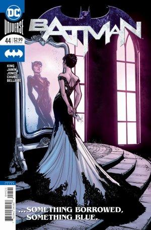 Batman 44 Issues V3 (2016 - Ongoing) - Rebirth