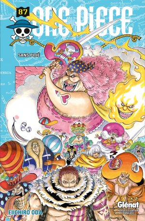 One Piece 87 Nouvelle Edition - Française