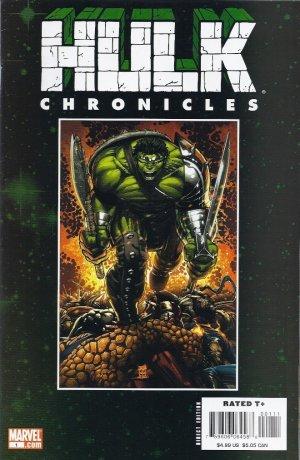 World War Hulk Prologue - World Breaker # 1 TPB softcover