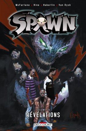 Spawn # 16