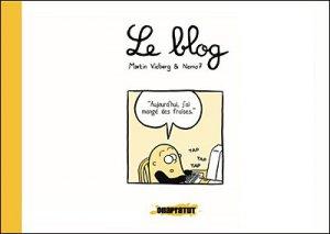 Le blog  Simple