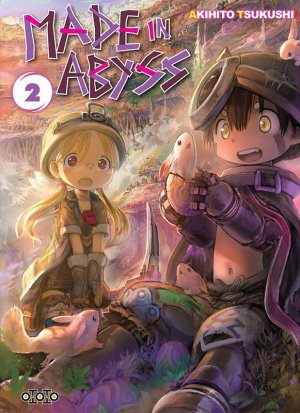 Made in Abyss # 2