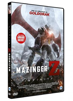 Mazinger Z  Simple