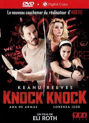 Knock Knock édition Simple