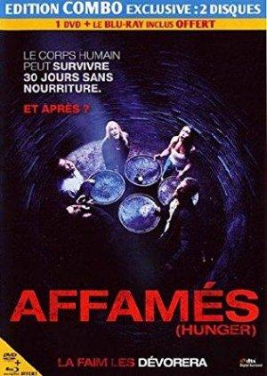 Affamés édition Combo DVD/Blu-ray