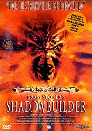 Shadow Builder  - Shadow Builder