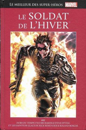 Le Meilleur des Super-Héros Marvel # 59