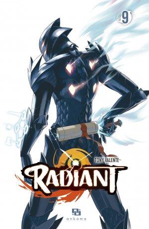 Radiant # 9