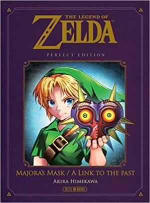 The Legend of Zelda: Majora's Mask édition Deluxe