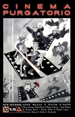 Cinema Purgatorio 10