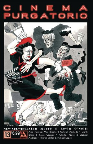 Cinema Purgatorio 13
