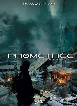 Prométhée T.17