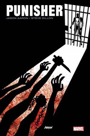 Punisher Max Par Aaron Et Dillon édition TPB Hardcover - Marvel Icons