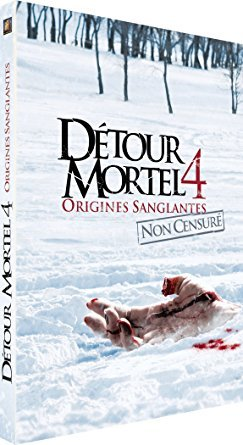 Détour mortel 4 - Origines sanglantes