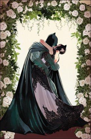 Batman # 50 Issues V3 (2016 - Ongoing) - Rebirth