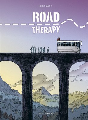 Road therapy édition simple