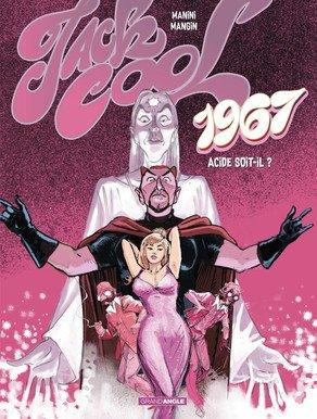 Jack cool 2 - 1967 - Acide soit-il