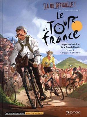 Le tour de France édition simple