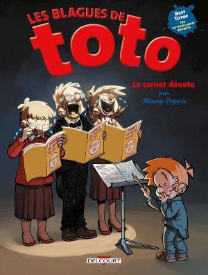 Les blagues de Toto 2 hors série