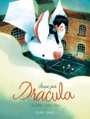 Chaque jour Dracula