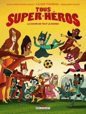 Tous super-héros 2 simple