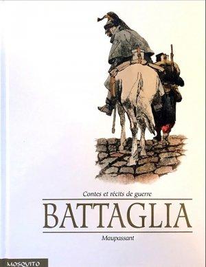 Contes et récits de guerre T.1