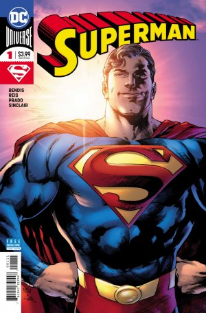Superman édition Issues V5 (2018 - Ongoing)