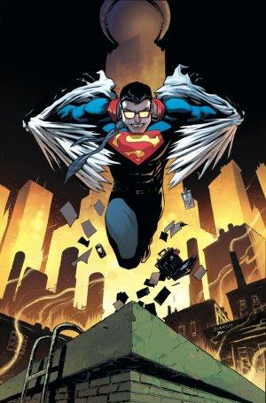 Action Comics # 1001