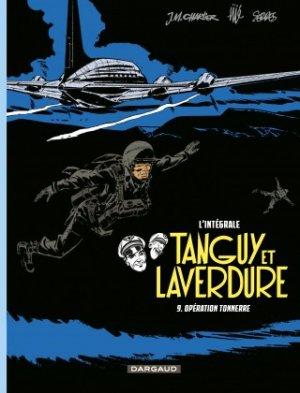 Tanguy et Laverdure 9 Intégrale 2015