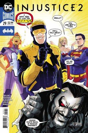 Injustice 2 # 29 Issues V1 (2017 - en cours)