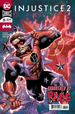Injustice 2 # 30 Issues V1 (2017 - en cours)