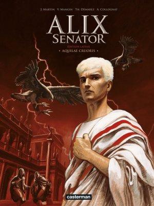 Alix senator édition Edition latine