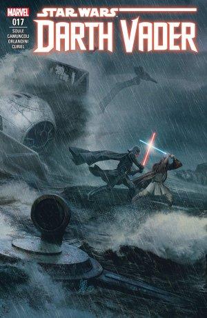 Darth Vader # 17